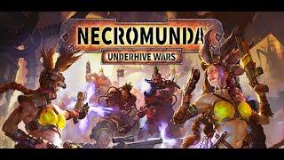 Necromunda :Underhive wars Histoire :Episode 1
