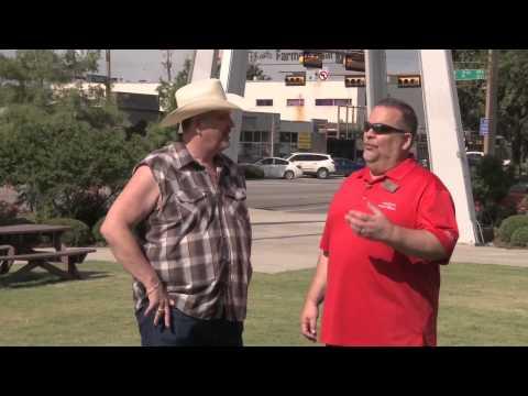 City of Grand Prairie: Only in Grand Prairie 009 - Farmers Market