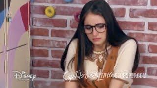 Gastón no perdona a Nina - Soy Luna 2 (Cap 36)