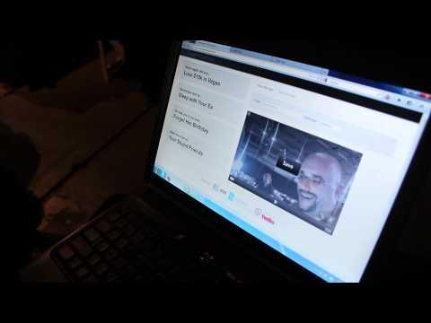 TechCrunch Disrupt NY 2012 Tokbox Winner #2