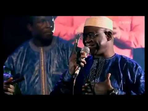 Jarabi - AfroCubism