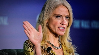 Government Ethics Watchdog: Kellyanne Conway Broke The Law Shilling For Ivanka