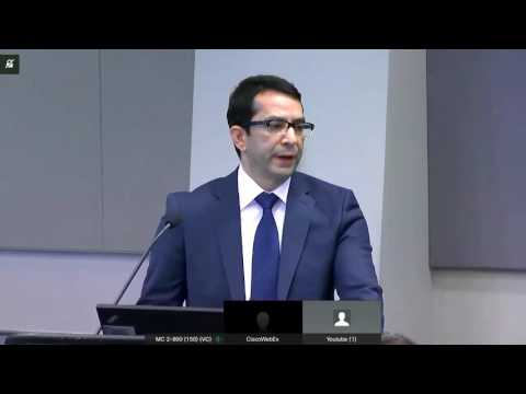 17 What Do GVCs Mean for Macro Policies   Closing Remarks