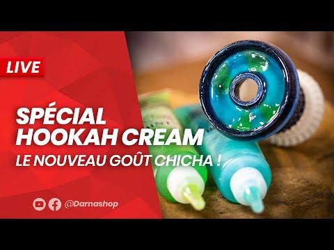 Hookah Cream video