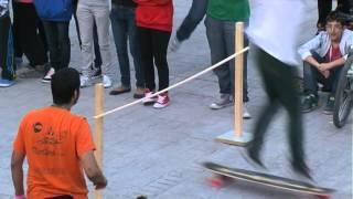 V Urban Cultur Fest en San Fernando de Henares