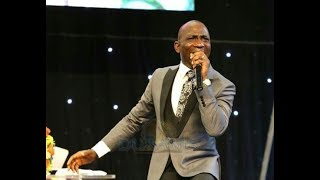 Dr Paul Enenche-2016 First Power Communion Service message(Keys To Divine Preservation)