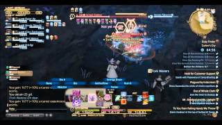 Final Fantasy XIV A Realm Reborn dungeon Cutter's Cry Guide
