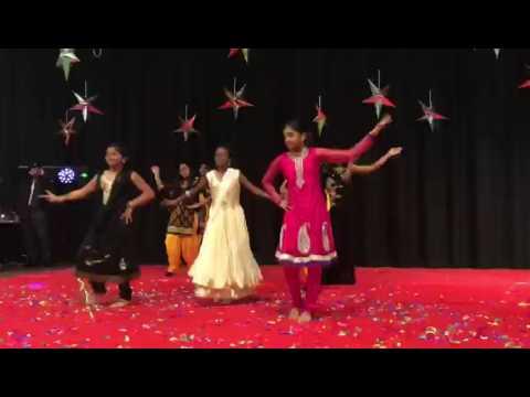 Dance Nachde Ne Saare dance By Lamiss.slk🎶 thumbnail