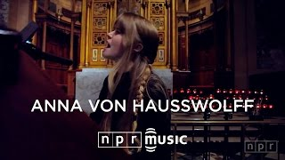 Watch Anna Von Hausswolff Funeral For My Future Children video