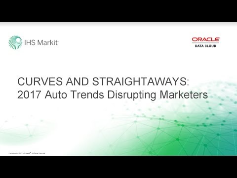 [Webinar]: What's driving automotive marketing trends