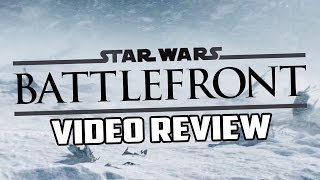 Star Wars Battlefront PC Game Review