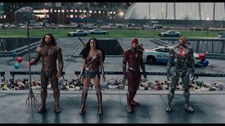 JUSTICE LEAGUE | TV Spot | Français / VF