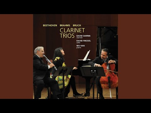 Bruch: From Eight Pieces, Op. 83 VI. Nachtgesang (Nocturne) : Andante Con Moto