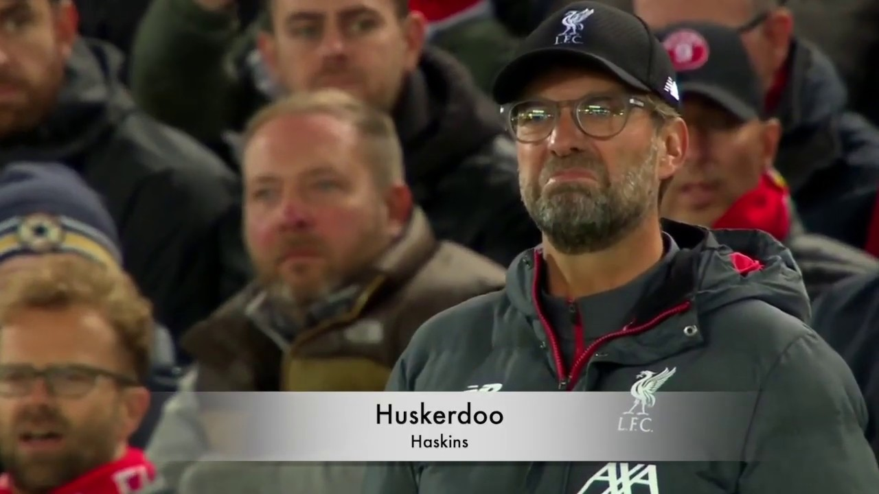 Minamino and Elliott impress as Liverpool score seven after ...