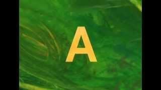 Уроки английского для детей онлайн. Алфавит. Буква А.