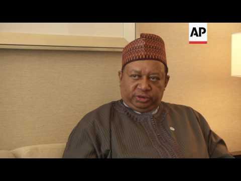 OPEC Sec Gen: Oil market slowly stabilising