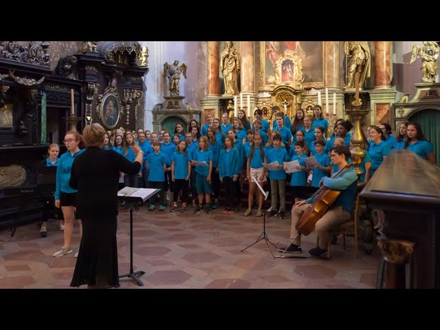 Koncert v Broumově