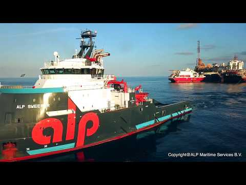 ALP will continue to support Interoil/Saipem