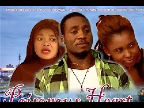 Download Poisonous Heart 2 - Nigerian Nollywood Movie