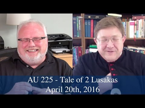 AU 225 - The Tale of 2 Lusakas