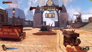 BioShock Infinite - Alienware Alpha - 1080p GamePlay