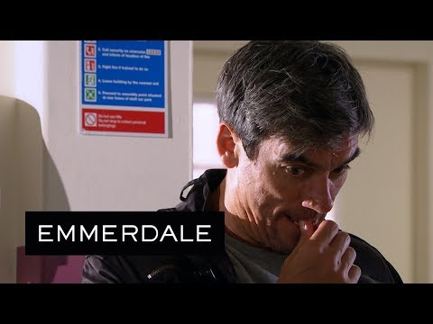 Emmerdale - Cain Gets Nervous When Charity Mentions Joe | PREVIEW
