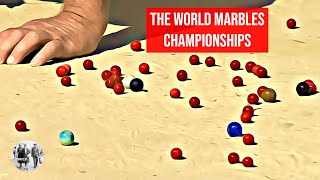 World Marbles Championships 2019