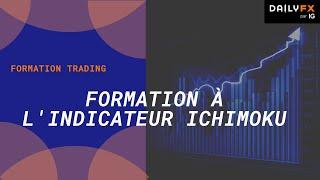 Ichimoku Kinko Hyo, mode d'emploi pour le trading