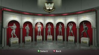 WWE: Legends of WrestleMania - Full 1000G - MistahJofus
