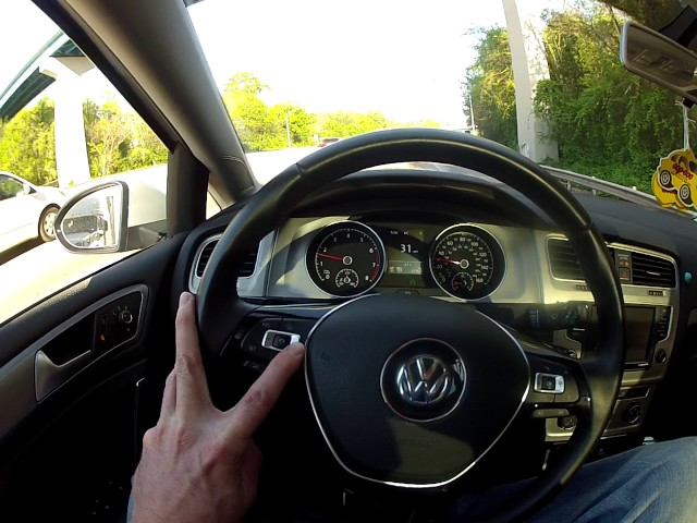 VW Volkswagen adaptive cruise control traffic jam assist demo owner review PLEASE SUB ONLY 2.5% DO!!
