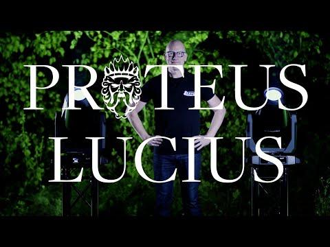 Elation Professional - PROTEUS LUCIUS™