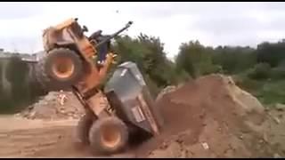 Dumper Truck Fail
