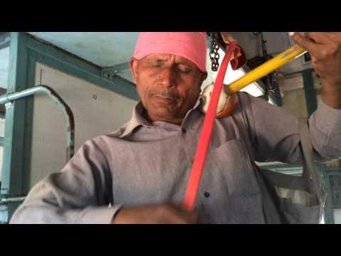 Ud Ja Kale Kawa In Desi Violin (Kamaicha) From  (GADAR Ek prem Katha)