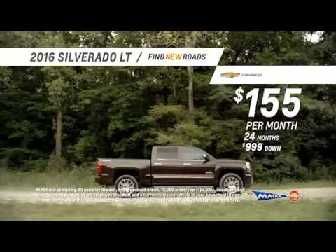 matick chevrolet january specials 2016 silverado lt youtube. Cars Review. Best American Auto & Cars Review