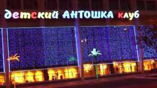 видео Наружная реклама во Владимире