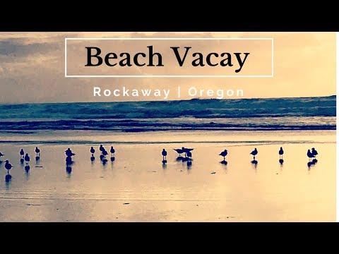 Beach Vacay-Rockaway|Oregon