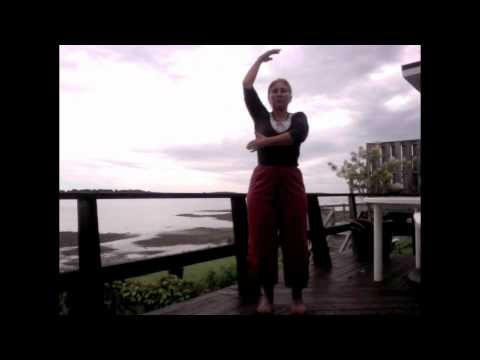 Qigong Tapping Technique with Suzanne Brownell of Health Thyself LLC
