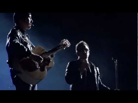 U2 Stay (360° Live From Chicago) [Multicam 720p By Mek with U22's Audio]