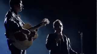 U2 Stay (360° Live From Chicago) [Multicam 720p By Mek with U22