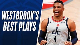 The Best Of Russell Westbrook's 2020-21 Season! 🔥