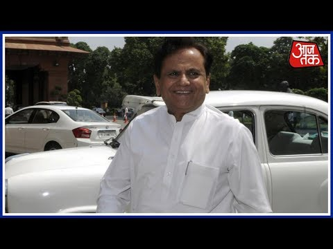 When The BJP Putsch Failed and Congress' Ahmed Patel Won Rajya Sabha Seat In Gujarat