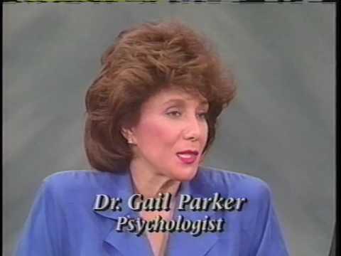 Dr Gail Parker Reel 4