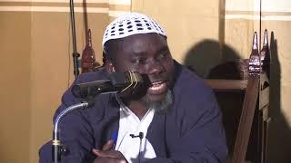 Bwolina Okweyisa Oluvannyuma lwa Ramadhan - By Shk Habiib Abdallah Ali thumbnail