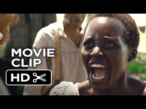 12 Years A Slave Movie CLIP  Soap 2013  Chiwetel Ejiofor Movie HD