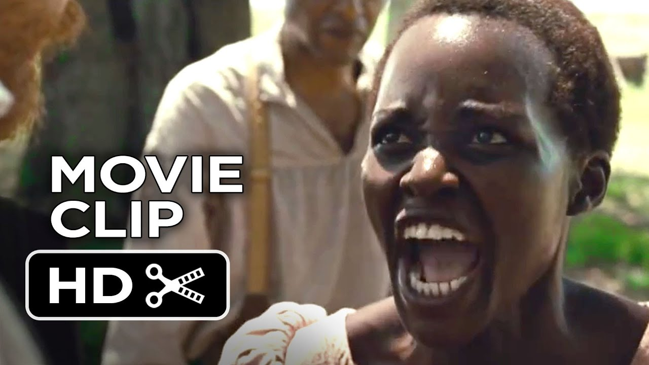 Download 12 Years A Slave Movie CLIP - Soap (2013) - Chiwetel Ejiofor Movie HD
