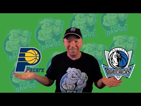 Dallas Mavericks vs Indiana Pacers 3/26/21 Free NBA Pick and Prediction NBA Betting Tips