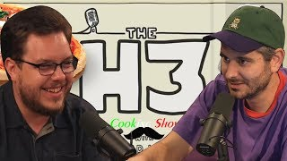 H3H3 Podcast w/Videogamedunkey and Leah But Its Scuffed thumbnail