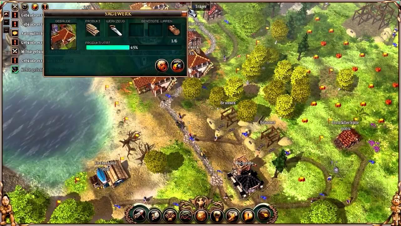 Die Siedler 2 Online Spielen