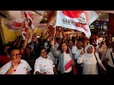 Indonesia's Next President (LinkAsia: July 11, 2014)
