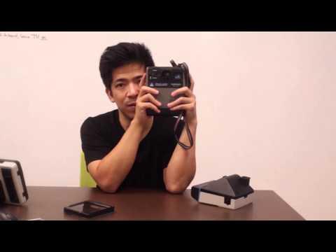 The Doomed Kodak Instant Cameras